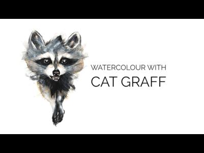 Title Screen watch video portrait racoon raccoon youtube titlescreen