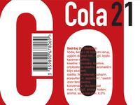 Cola 21