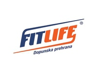 Fitlife Logo Nutritional Supplements