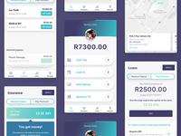Cash management app