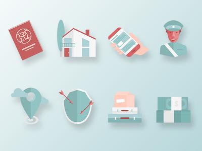 Swissify Icons