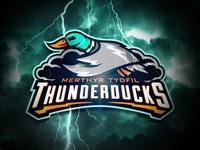 THUNDERDUCKS!!!!!