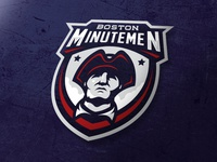 Boston Minutemen