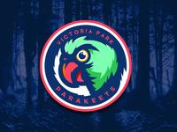 Victoria Park Parakeets
