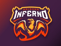Arizona Inferno Logo