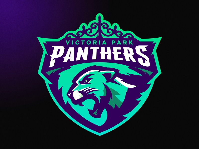 VPP Logo nfl football panther esport sports london