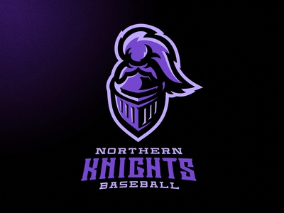 Northern Knights Primary Logo