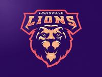 Louisville Lions