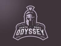 Santa Rosa Odyssey Logo