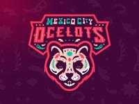 Mexico City Ocelots