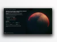 SpaceX's Falcon Heavy