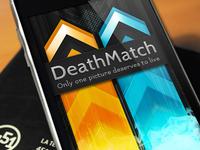 DeathMatch App