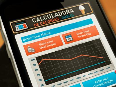 Caloriecalculator