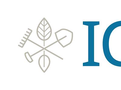 New branding project in progress branding logo venture capital grow startup online business