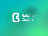 Logo Balance Coach