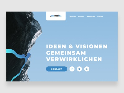 German Webagency BrielMedia — #3
