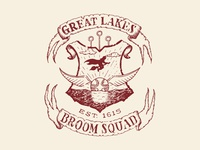 Great Lakes Broom Squad