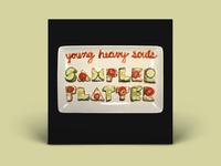 Young Heavy Souls Sampler Platter