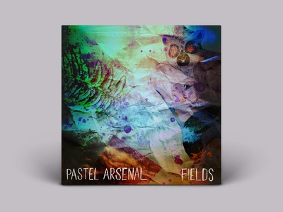 Pastel Arsenal Fields Album