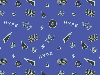 Hype Pattern