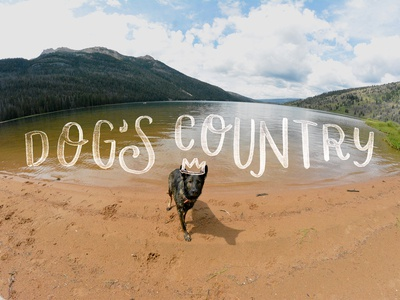 Dog's Country