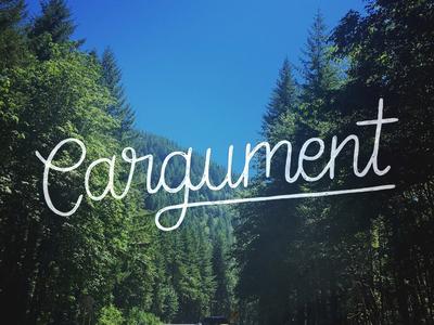 Cargument