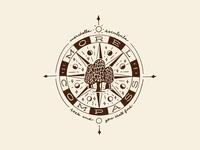 Morel Compass