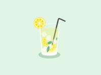 When life gives you lemons, make a lemonade 🍋