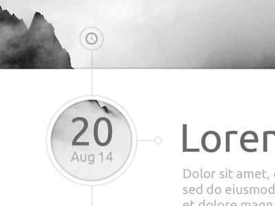 Blog Date