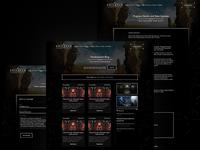 Eminence Game Website