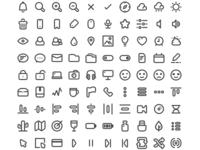 Minimal Icons