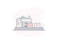 Illustration #3 for Landing Page