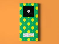 Haughton Chocolats (Green packaging)