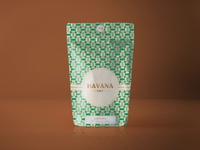 Havana Café (Packaging n°1)