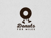 Donuts For miles
