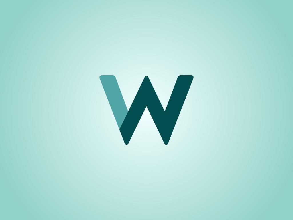 Workness Logo branding vector logo
