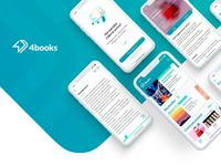 4books App
