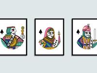 Of Spades