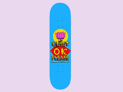 Skate Deck animal tiger illustration skateboarddeck deck skate deck skateboard board