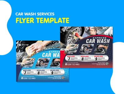 Car Wash Business Flyer flyer business corporate corporate business flyer advertisement