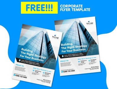 Business Corporate Flyer Template flyer business corporate corporate business flyer advertisement