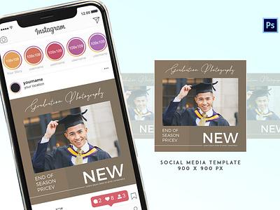 Graduation Social Media Promotion business flyer flyer design design branding advertising business flyer corporate corporate business flyer advertisement