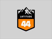 Latitude44 logo