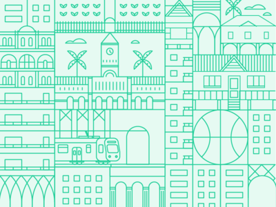 City Identity (WIP)