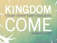 Discipleship Book Cover