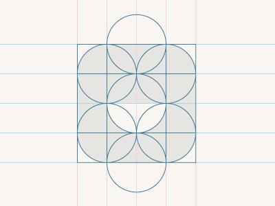 Gridwork logo brand identity