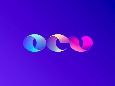 oev icon identity color typography logo branding