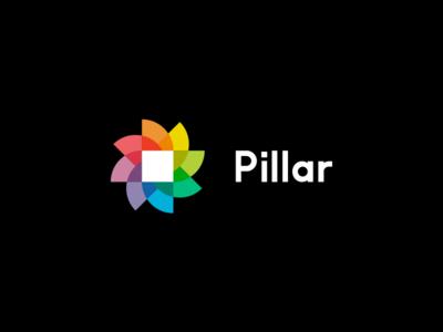 Pillar branding