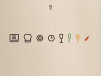 Resto icons 2