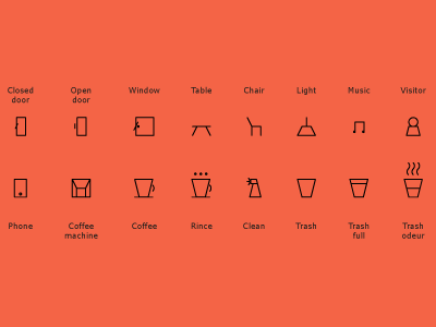 Office Icons icon